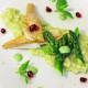 Thumbnail image for Parsarisotto ja paistettu kuha