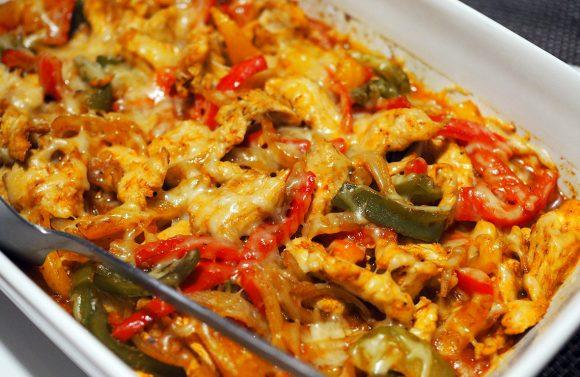 Treffiruokaa – bloggaajien parhaat reseptit